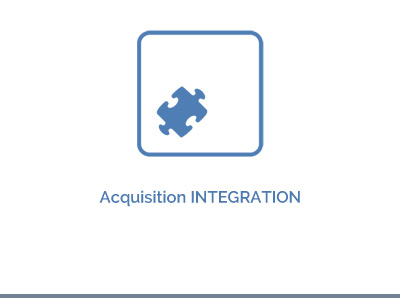 Acquisition Integrations