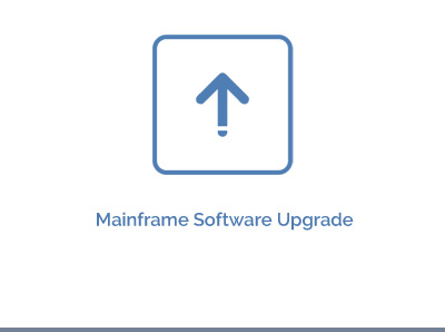 Mainframe Software Upgrade